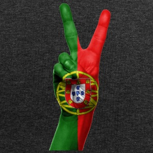 PORTUGAL NEW COLLECTION - Jersey Beanie
