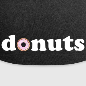 Donuts - Jersey-Beanie
