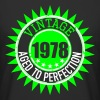 Vintage 1978 - Men's Long Body Urban Tee