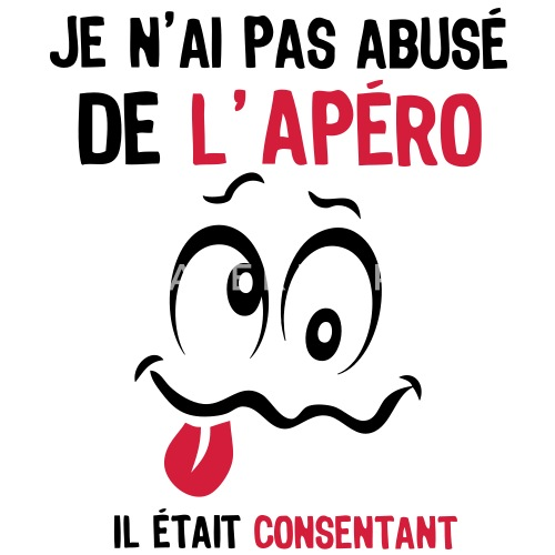 Le comptoir - Page 2 Abuse-alcool-apero-consentant-smiley1-t-shirt-baseball-homme