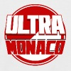 Ultra Monaco - T-shirt baseball manches courtes Homme