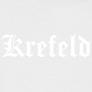 Krefeld - T-shirt baseball manches courtes Homme
