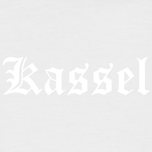 kassel - Men's Baseball T-Shirt