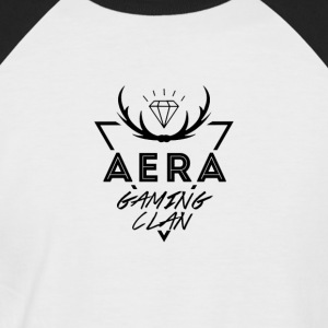 AeraGaming - T-shirt baseball manches courtes Homme