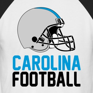 Helmet Carolina - Men's Baseball T-Shirt