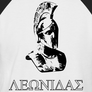 LEONIDAS - T-shirt baseball manches courtes Homme