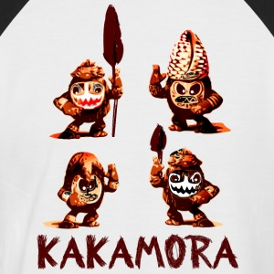 Le film de kakamora coco monstres pirates Ramper - T-shirt baseball manches courtes Homme