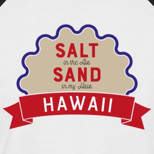 Hawaii - Men's Baseball T-Shirt