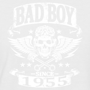 Bad boy since 1955 - T-shirt baseball manches courtes Homme