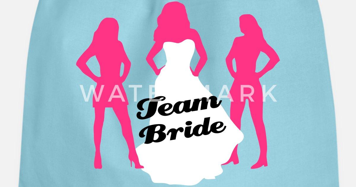 a87d2cd10 Team Bride