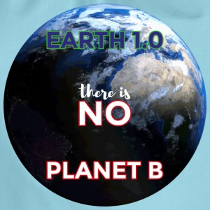 Earth 1.0 - there is no Planet B - Turnbeutel