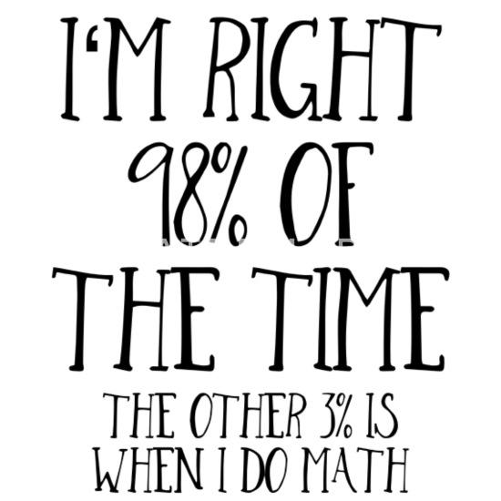 Sprüche lustig mathe Mathe