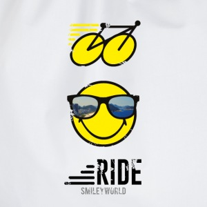 SmileyWorld RIDE Bike