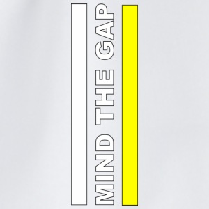 cover Mind The Gap S6 - Sacca sportiva