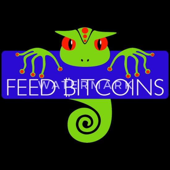 bitcoin eater