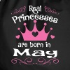 May - Princess - Birthday - 1 - Sac de sport léger