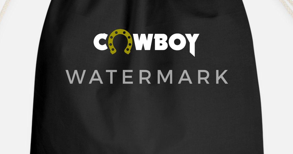 Cowboy Geschenk Pistole Revolver Pferd von Bestseller Shirts ...