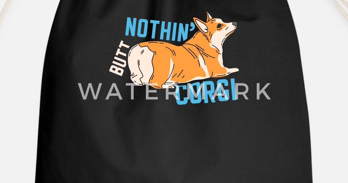 Lustiges Corgi Hund Tierliebhaber Geschenk von sei.ewu | Spreadshirt
