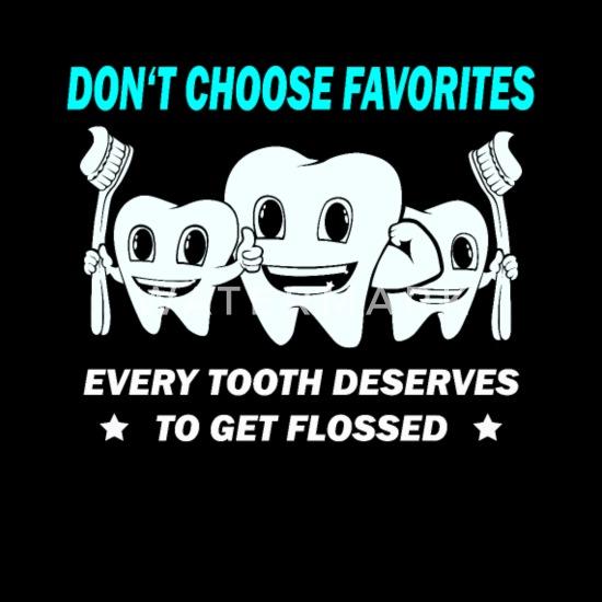 śmieszne Przysłowia Dla Dentystów Worek Gimnastyczny