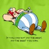 Asterix & Obelix - If You Can Not Do Best - Gymtas