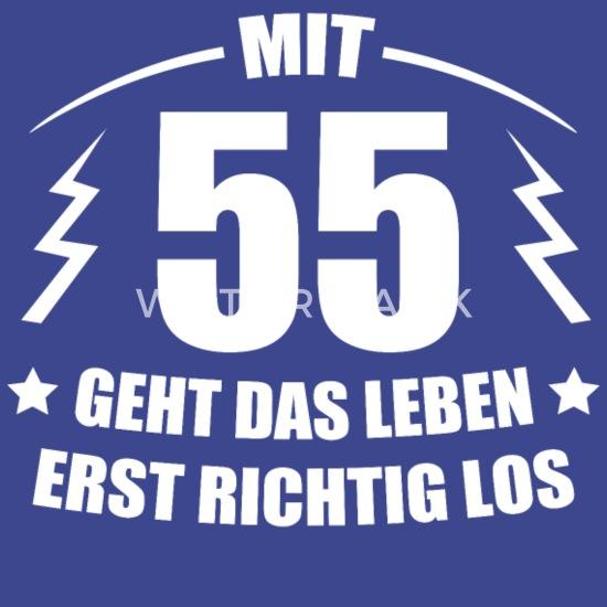 Spruche Zum 55 Geburtstag Schone Niveauvolle Texte Kurze Und