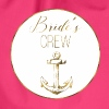 brides_crew_gold - Turnbeutel