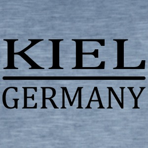Germany - Men's Vintage T-Shirt