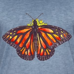 Cadeaux monarque commander en ligne spreadshirt for Commander fleurs sur internet