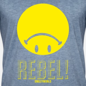 SmileyWorld Rebel Rebellischer Smiley