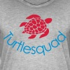 Turtle Squad - Turtle Love - Men's Vintage T-Shirt