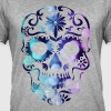 la calavera catrina tattoo meaning - Men's Vintage T-Shirt