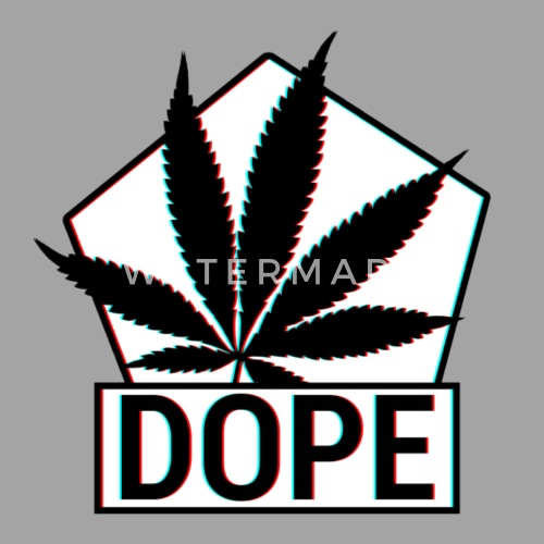 dope by spreadshirt