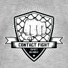 Contact Fight Vintage - Men's Vintage T-Shirt