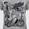 harry houdini poker - Men's Vintage T-Shirt