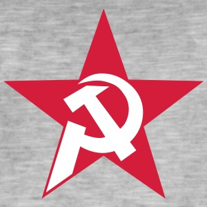 communism - Men's Vintage T-Shirt