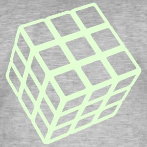 Rubik's Cube Glow In The Dark