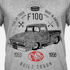 F100 Built Tough, Vintage
