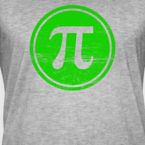 PI Fighters - Herre vintage T-shirt