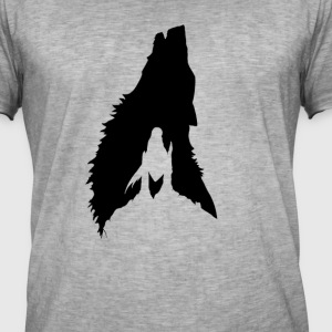 Knight Artorias, The Abysswalker - Men's Vintage T-Shirt