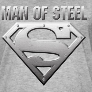 DC Comics Superman Logo Man Of Steel
