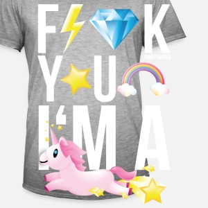 SmileyWorld F**K YOU I'M A UNICORN