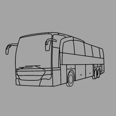 Busfahrer Kartenspiel