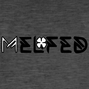 MELFED - Men's Vintage T-Shirt