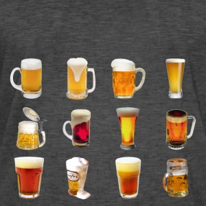 beer - Men's Vintage T-Shirt