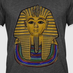Pharaon d'or - T-shirt vintage Homme