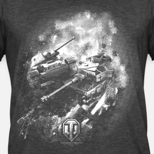 World of Tanks -  BW