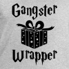 Gangster Wrapper - Men's Organic Sweatshirt by Stanley & Stella