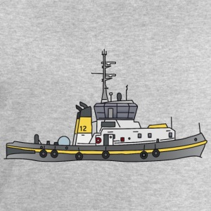 Tug or towing boat c