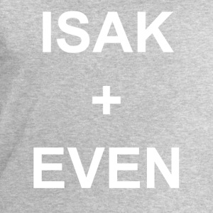ISAK + EVEN - Sweat-shirt bio Stanley & Stella Homme
