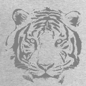 Tiger - Men's Sweatshirt by Stanley & Stella